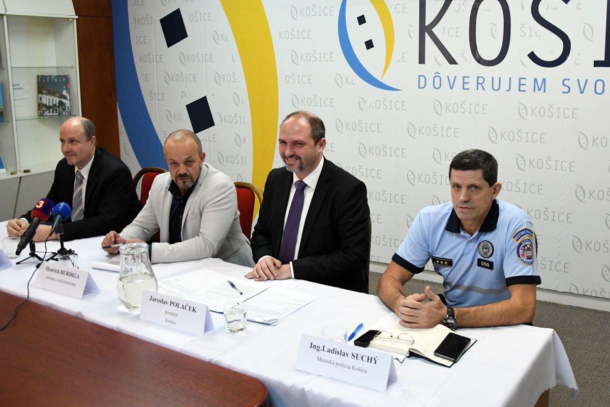 Mesto Košice začne vydávať vlastné parkovacie karty - kosice.korzar.sme.sk a7bf056d408