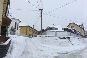 Obec Kysucký Lieskovec