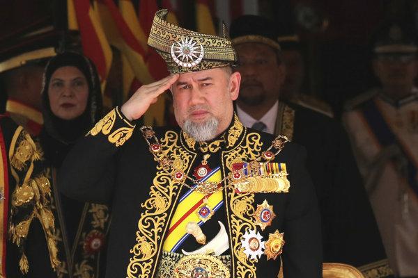 Muhammad V.