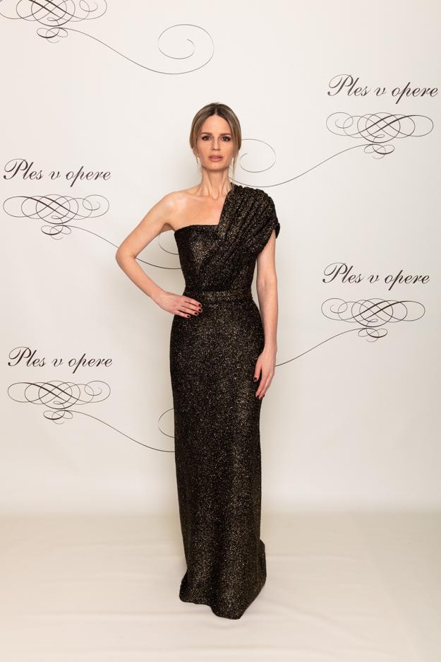 Zuzana Kanisová, módna stylistka