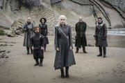 Hra o tróny sa aktuálne sústreďuje na Daenerys Targaryen.