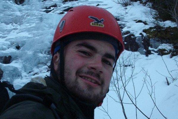 Martina Škorvánka zasypala v Alpách lavína.