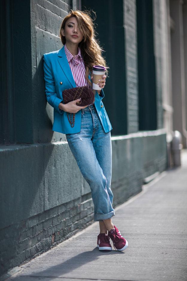 Not Jess Fashion