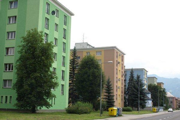 V súčasnosti si noví majitelia byt v staršej bytovke zvyknú kompletne zrekonštruovať.