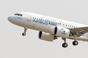 Airbus A320neo je úspornejší a tichší.