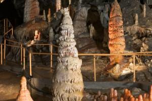 Demänovská jaskyňa slobody.