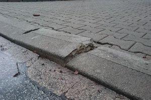 Partizánska ulica sa dočká obnovy.