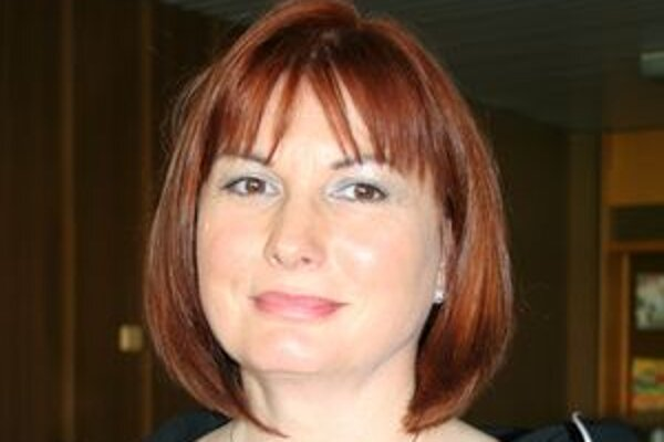 Najviac hlasov získala Bibiana Kuchárová.