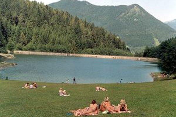 Radnica vidí Hrabovo ako jedno z turisticky najpríťažlivejších oblastí dolného Liptova.