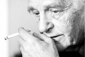 Ladislav Mňačko sa narodil 29. januára 1919. Zomrel 24. februára 1994.