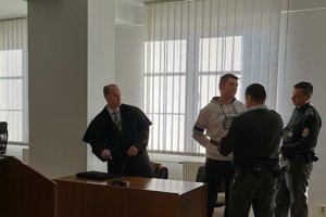 Odvolanie môže Krompašan podať do 15 dní od rozhodnutia.