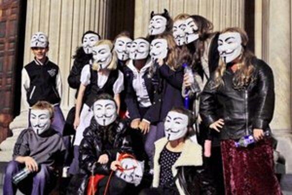 Múzejníci si nevedia vysvetliť, prečo sa stala ich internetová stránka terčom útoku hackerov.
