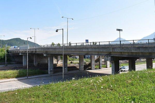 Orlovský most.