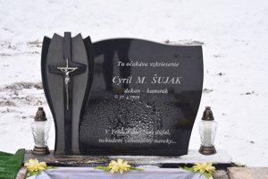 Kňaza pochovali v rodnej obci. Mal ju veľmi rád.