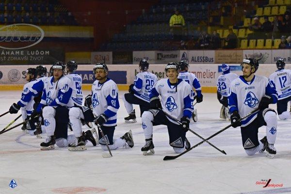 Martin vedie nad HC Bratislava 1:0 na zápasy.