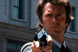 herec Clint Eastwood
