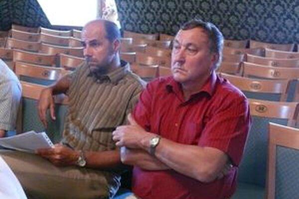 Zástupcovia volejbalistov sa na zastupiteľstve nedozvedeli, akou sumou ich bude mesto podporovať.
