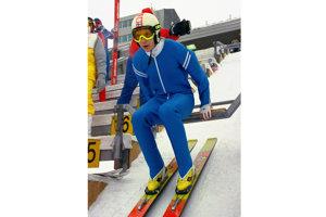 Nykänen vyhral na olympijských hrách v Calgary 1988 tri zlaté medaily.