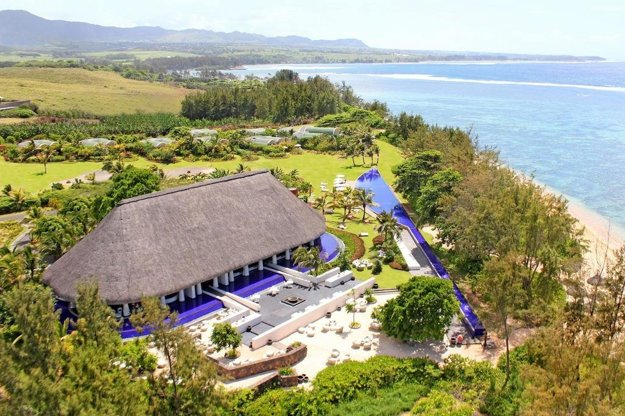HotelSofitel So Mauritius Bel Ombre 5*