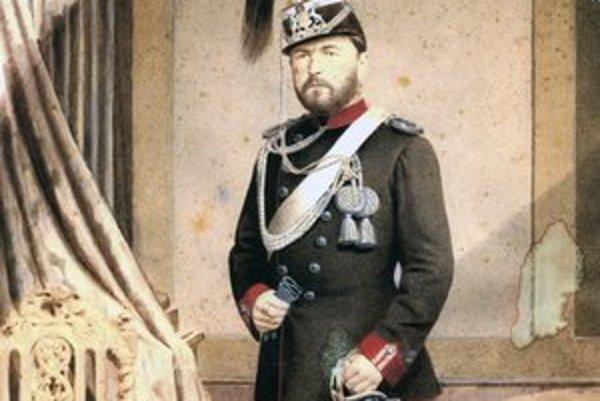 Krivošove mimoriadne jazykové a diplomatické schopnosti ho katapultovali až na cársky dvor, cár mu udelil šľachtický titul.