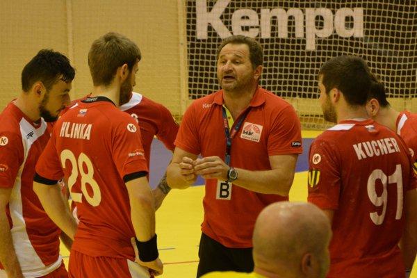 Pavel Farář strávil na lavičke Topoľčian dva a pol roka.