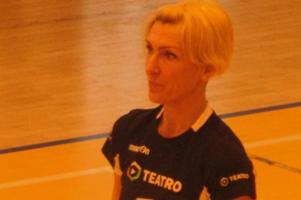 Zora Megelová pomohla k výhre Slovana.