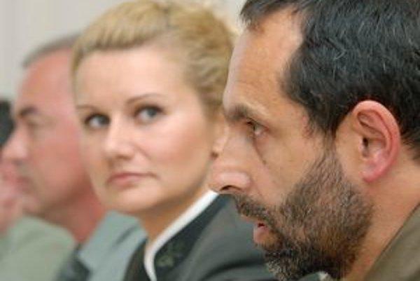 Peter Chrúst je opäť riaditeľom považskobystrického odštepného závodu.