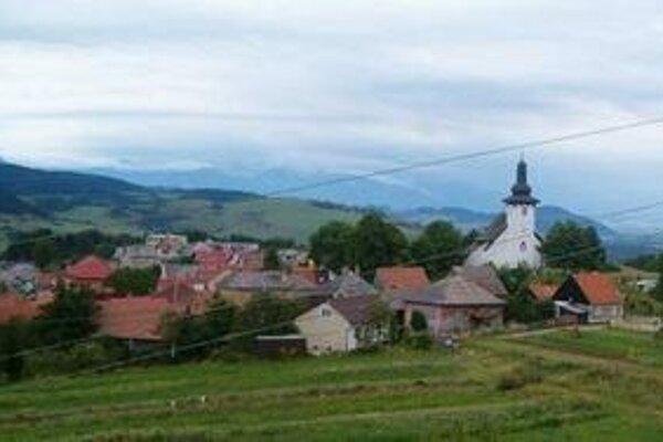 Martinček patrí medzi najmenšie obce okresu Ružomberok.