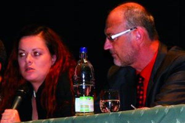 Daniela Rendlová si myslí, že bolo psou povinnosťou informovať o diskusii.