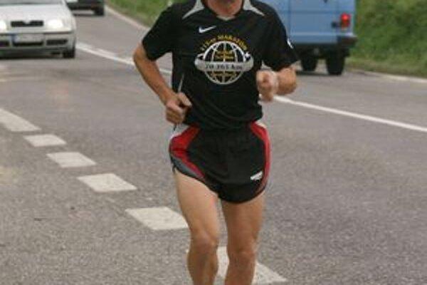 Liptovský maratón bude zároveň aj 16. ročníkom Memoriálu Vlastimila Jaroša.