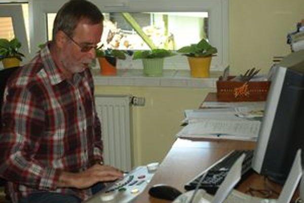 Klinický psychológ s certifikátom na dopravnú psychológiu Miloš Šlepecký hovorí, že testov sa netreba báť, dajú sa zvládnuť.