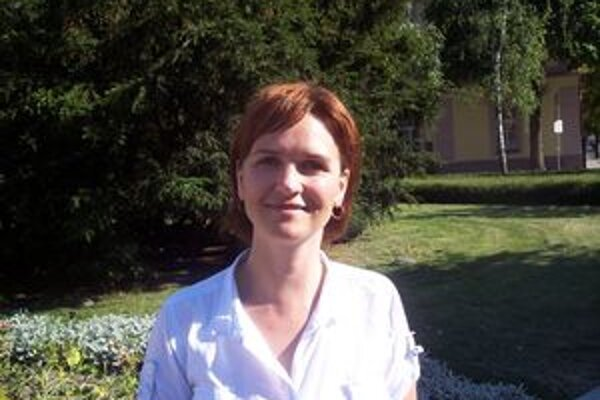 Daniela Oberučová z Liptovského Mikuláša vie o rastline, na Slovensku známej ako sladký alebo židovský zemiak, inak topinambur, hovoriť veľmi zaujímavo a pozná na jej prípravu množstvo receptov.