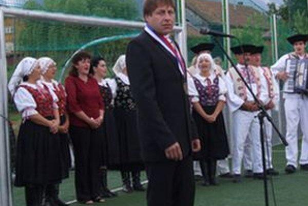 Starosta Dúbravy Vladimír Janičina tvrdí, že premena sa dá urobiť postupnými krokmi.