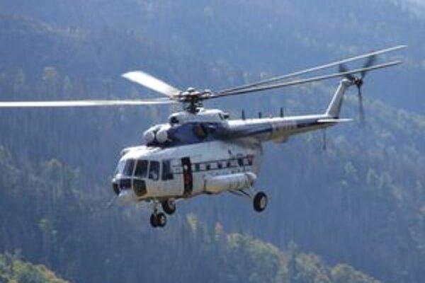 Prvý januárový deň roku 2010 bol pre horských záchranárov pokojnejší.