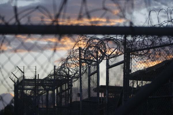 Guantánamo, symbol americkej vojny proti terorizmu.