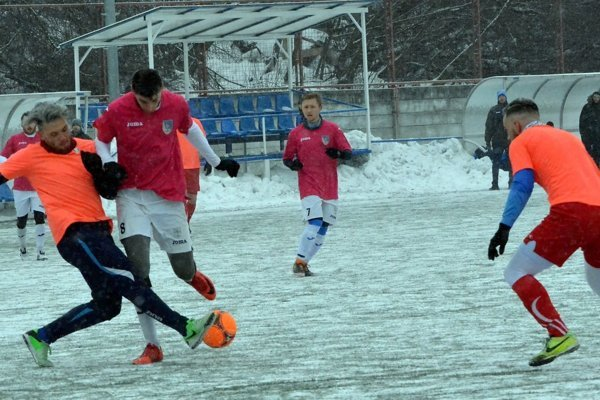 Belá hrala prvý prípravný zápas proti Fomatu.