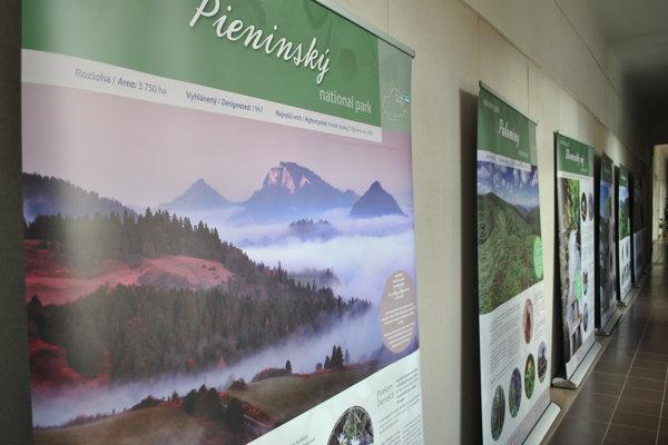 Výstava je vhodná najmä pre školy.