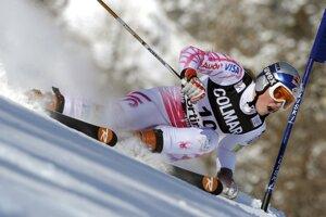 V roku 2009 na pretekoch v talianskom meste  Cortina d'Ampezzo.