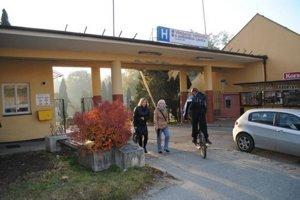 Všeobecná nemocnica s poliklinikou v Levoči