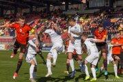 Ružomberok potvrdil, že na Zlaté Moravce to vie: doma s nimi neprehral už 7. zápas v rade.
