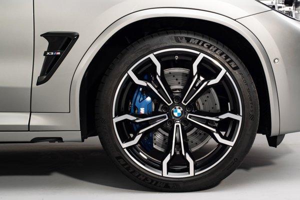 BMW (ilustračné foto).