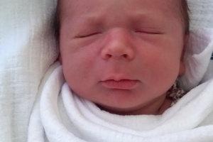 Jana a Dušan z Rabče privítali svoje štvrté bábätko. Adam Skurčák prišiel na svet 31. januára, vážil 3800 g a meral 52 cm. Doma ho čaká Dávidko, Adelka a Jakubko.