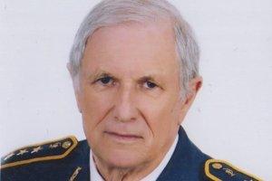 Ako vojenský lekár bol aj na kozmodróme Bajkonur.