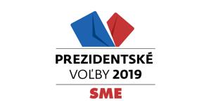 Preferencie a prieskumy prezidentských kandidátov. Voľba prezidenta Slovenskej republiky sa uskutoční 16. marca 2019.
