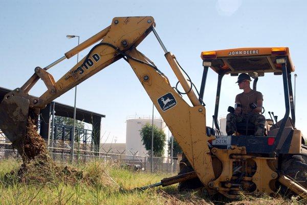 Novostavba má vzniknúť v lokalite, kde už v minulosti našli vzácne nálezy aj z obdobia praveku.