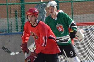 Cez víkend sa rozbehne aj slovenská hokejbalová extraliga.