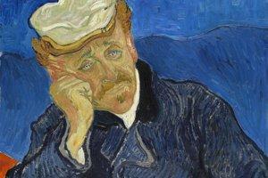 Vincent van Gogh: Dr. Paul Gachet, 1890