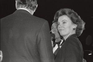Marsha Mason zaujala výkonmi vo filmoch Priepustka do polnoci (1973), Dievča pre zábavu (1977), Druhá kapitola (1979) a Len keď sa smejem (1981). Oscara však nezískala.