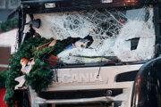 V roku 2016 vrazil útočník nákladným autom do davu na vianočných trhoch.