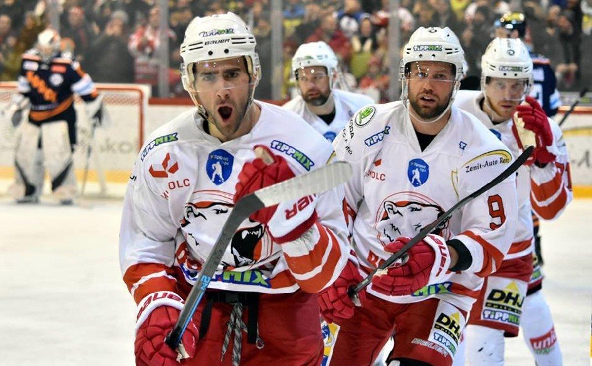 9d7570e54 Hokejisti Miškovca sa po slabšom úvode v Tipsport lige rozbehli. Sú  príjemným prekvapením súťaže.